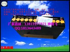 合力杭州叉堆高車林德叉車電池