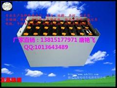 合力叉车电瓶充电电池牵引用铅酸蓄电池工厂定制