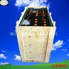 合力CPD20-25叉车电池合力电瓶合力蓄电池工厂定制