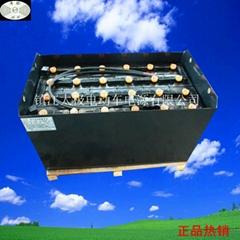 STILLRX20-20叉車電池工廠叉車蓄電池組定製