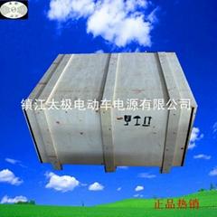 丰田5FB20/25叉车电池