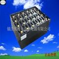 柳工CPD20叉车电池