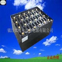柳工CPD20叉車電池