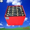 林德E16叉車電池