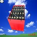 林德E16叉车电池 2