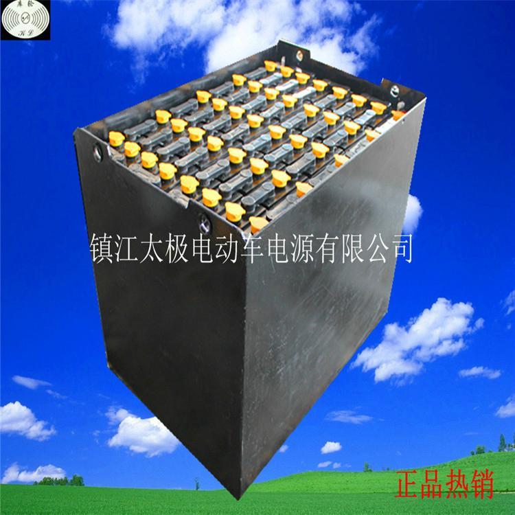 合力叉车AC30电池 5