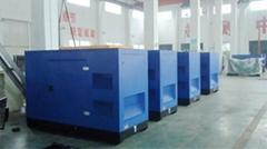 Yuchai diesel engine 25KVA generator price