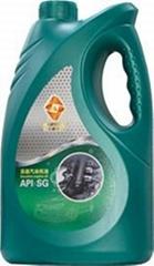 gasoline engine oils  SG
