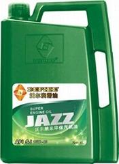 nano gasoline engine oils SJ