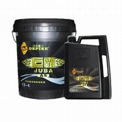 jvba Diesel engine oils A5