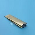 High Quality Golden Aluminum foil Plastic Coffee Bag Packaging 2