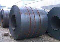 热轧汽车结构钢材