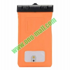 l Waterproof Pouch Bag for iPhone