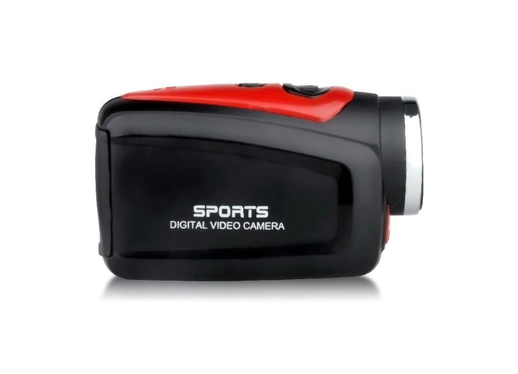 New HD 720P Waterproof Sport Helmet Outdoor Camera Motor CAR DVR Action DV F22 3