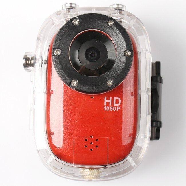 Full HD Waterproof camera 1080p Sports mini video camera SJ1000 Helmet Action DV 2