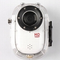 Full HD Waterproof camera 1080p Sports mini video camera SJ1000 Helmet Action DV 3