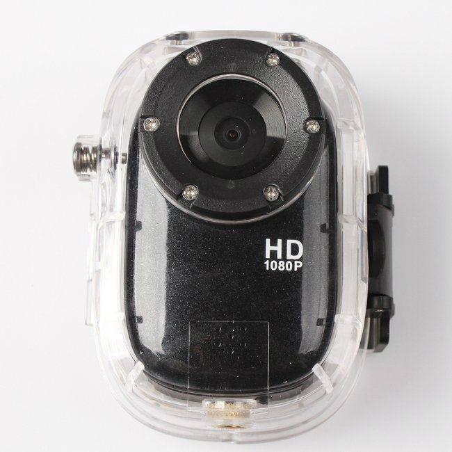 Full HD Waterproof camera 1080p Sports mini video camera SJ1000 Helmet Action DV 5