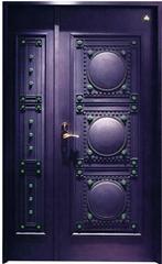aluminium door luxurious door