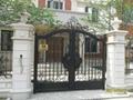 wrought iron gate 5