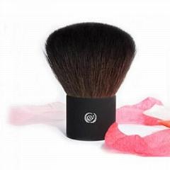 Wholesale - 50pcs Free Shipping 2014 New Natural Goat Hair Professional makeup P