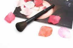 Free Shipping 2014 New Goat Hair Blusher Brushes brand makeup brushes