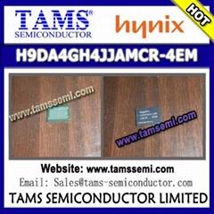 H9DA4GH4JJAMCR-4EM - HYNIX -  NAND 4Gb(x16) / mobile DDR 4Gb(x32 2CS)