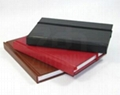 Small Hard Cover Notebook Printing