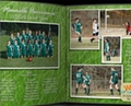 Sports Memories Yearbook Book Printing