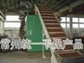DWT脫水蔬菜帶式乾燥機