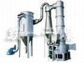 纳米氧化锌干燥煅烧成套装置