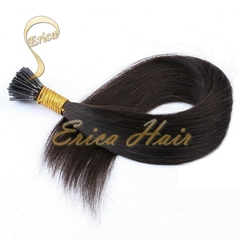 """Hot Selling I Tip Hair Extenisons 14""""-26""""  Keratin Stick Tip Hair Extensions"""
