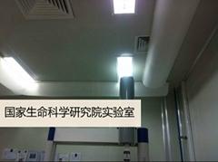 環保型纖維織物風管