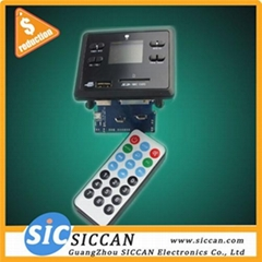 MP3 module SC-M001