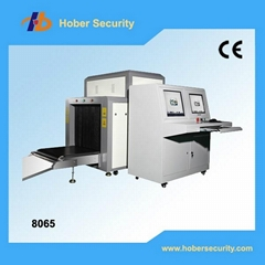 Cheapest !Series High performance X-RAY security baggage scanner x ray machine