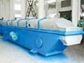 檸檬酸專用振動流化床乾燥機