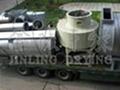 硫酸鋇專用乾燥機