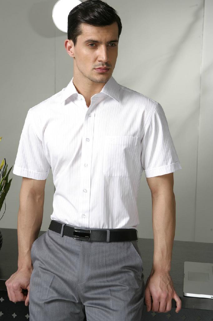 虎豹衬衫 5