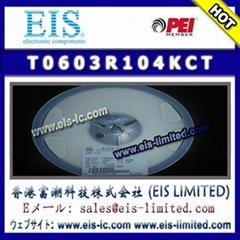 T0603R104KCT - POEI