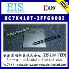 XC7K410T-2FFG900I - XILINX - BGA