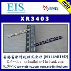 XR3403 - XYSEMI - SOT23-6