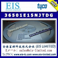 36501E15NJTDG - TYCO - Low Inductance High Frequency Chip Inductor