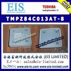 TMPZ84C013AT-8 - TOSHIBA - TLCS-Z80 MICROPROCESSOR