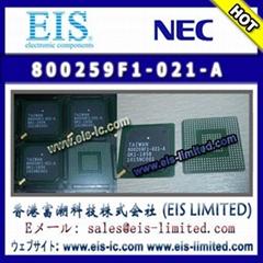 800259F1-021-A - NEC - BGA