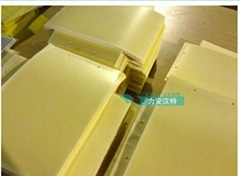 Flying glue boards&traps