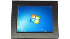 工業平板電腦12.1寸