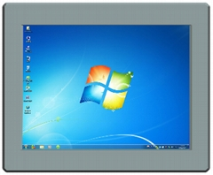 工業平板電腦15寸