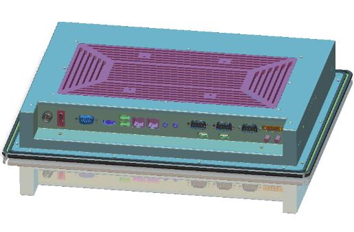 工業平板電腦15寸 2