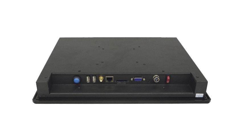 安卓工業平板電腦E 2