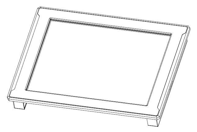 安卓工業平板電腦E 4