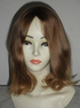 Hot Selling Europe High Quality Wig  1